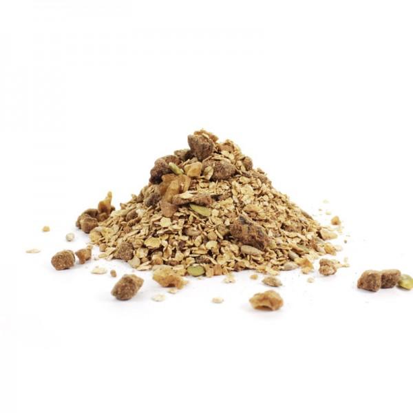 Mueslireep noten en zaden