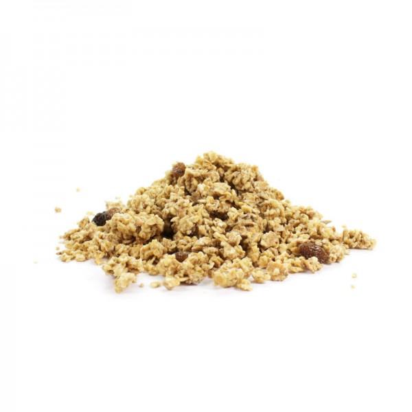 Crunchy muesli biologisch