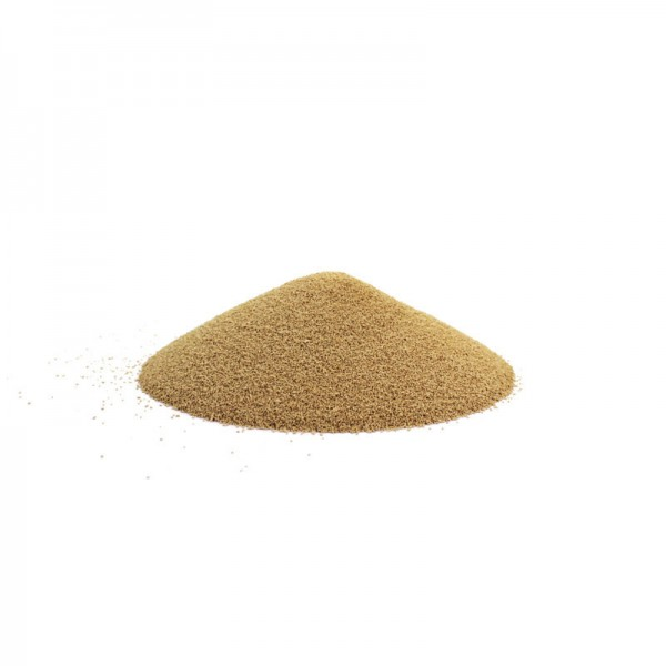 Gedroogde gist 125 gram