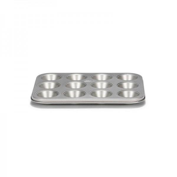 Muffinvorm mini 12 vaks