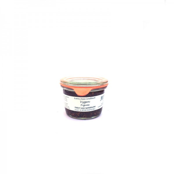 Mini vijgen Extra jam-Confiture