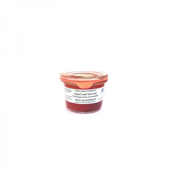 Mini Appel met Kaneel Extra jam-Confiture