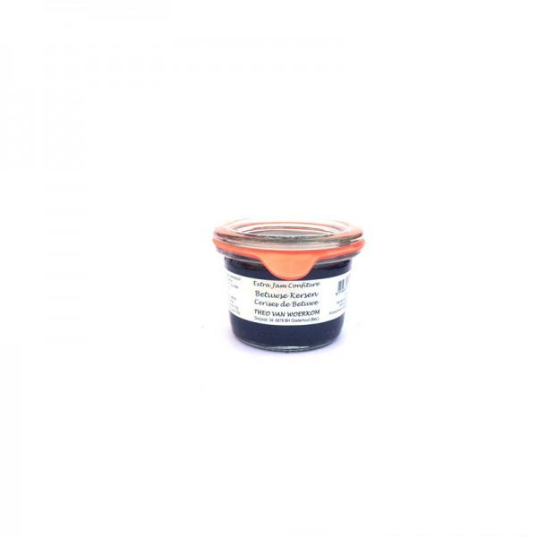 Mini Betuwse kersen Extra jam-Confiture