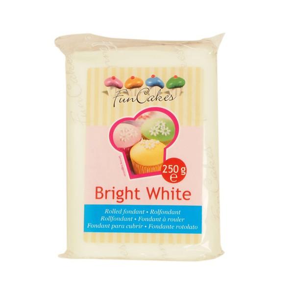 Fondant Bright White