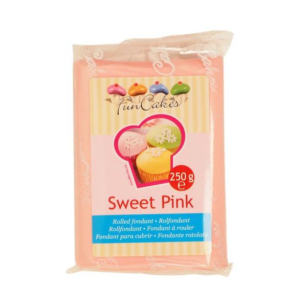Fondant Sweet Pink