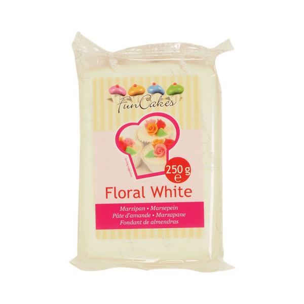 Marsepein Floral White