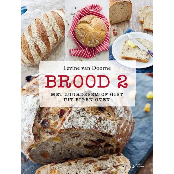 Meer brood uit eigen oven